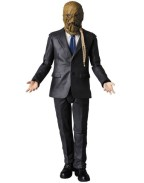 Batman Begins MAF EX Action Figure Scarecrow 16 cm