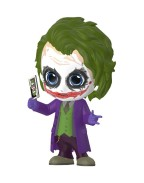 Batman: Dark Knight Trilogy Cosbaby Mini Figure Joker 12 cm