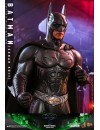 Batman Forever Movie Masterpiece Action Figure 1/6 Batman (Sonar Suit) 30 cm