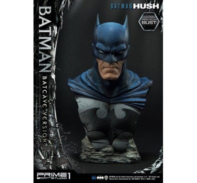Batman Hush Bust 1/3 Batman Batcave Version 20 cm