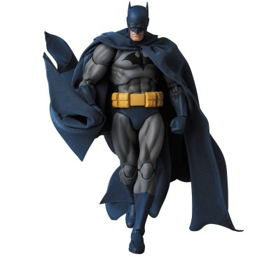 Batman Hush MAF EX Action Figure Batman 16 cm