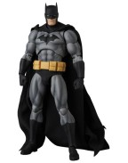 Batman Hush MAF EX Action Figure Batman Black Ver. 16 cm