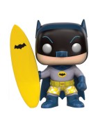 Batman POP! Heroes Vinyl Figure Surf's Up! Batman 10 cm
