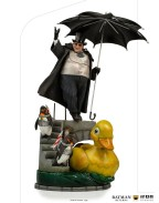 Batman Returns Deluxe Art Scale Statue 1/10 Penguin 33 cm