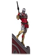 Batman Rogues Gallery Multi-Part Statue Deadshot 24 cm (Part 6 of 6)