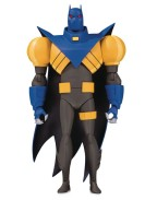 Batman The Adventures Continue Action Figure Azrael 16 cm