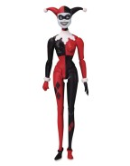 Batman The Adventures Continue Action Figure Harley Quinn 13 cm