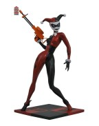 Batman The Animated Series Premier Collection Statue Harley Quinn 30 cm