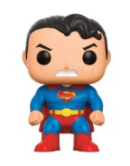 Batman The Dark Knight Returns POP! Heroes Figure Superman 9 cm (limited Edition)