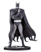 Batman: The Killing Joke Black & White Statue Batman by Brian Bolland 20 cm