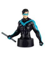 Batman Universe Collector's Busts 1/16 #07 Nightwing 13 cm