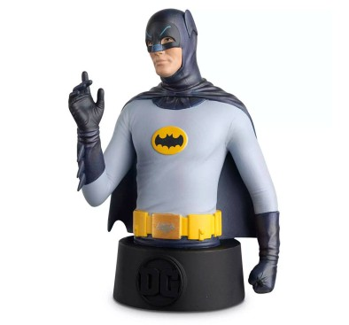Batman Universe Collector's Busts 1/16 #25 Batman 1966 13 cm