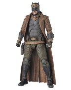 Batman v Superman Dawn of Justice MAF EX Knightmare Batman Previews Exclusive 15 cm