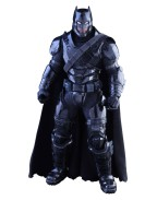 Batman v Superman, 1/6 Armored Batman Black Chrome Ver. 33
