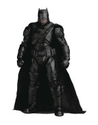 Batman v Superman Dynamic 8ction Heroes Action Figure 1/9 Armored Batman SDCC 2019 Exclusive 20 cm