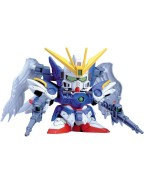 BB #203 SD W Gundam Zero Custom (model kit)