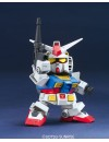 BB Gundam RX-78-2 Anime Color #329