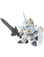 BB Gundam Unicorn Knight Legend #385 10 cm