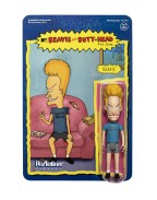 Beavis & Butt-Head ReAction Action Figure Wave 1 Beavis 10 cm