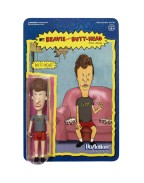 Beavis & Butt-Head ReAction Action Figure Wave 1 Butthead 10 cm