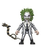 Beetlejuice Action Vinyls Mini Figure 8 cm Beetlejuice