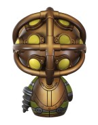 Bioshock Vinyl Sugar Dorbz XL Vinyl Figure Big Daddy 15 cm
