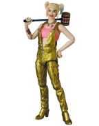 Birds Of Prey MAF EX Action Figure Harley Quinn 15 cm