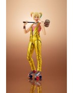 Birds of Prey S.H. Figuarts Action Figure Harley Quinn 15