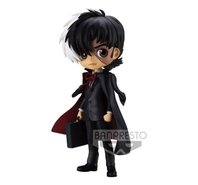 Black Jack Q Posket Mini Figure Black Jack Ver. A 15 cm