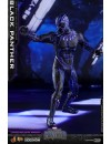 Black Panther Movie Masterpiece Action Figure 1/6 Black Panther 31 cm