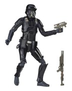 Black Series 2016,  Imperial Death Trooper (Rogue One) 15 cm