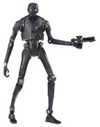 Black Series 2016, K-2SO (Rogue One) 15 cm