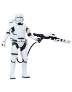 Black Series  First Order Flametrooper (Episode VII) 15 cm