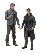 Blade Runner 2049 Action Figure 18 cm Series 1 (Set 2 figurine)