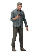Blade Runner 2049 Action Figure Deckard (Harrison Ford) 18 cm