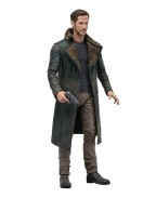 Blade Runner 2049 Action Figure K (Ryan Gosling) 18 cm