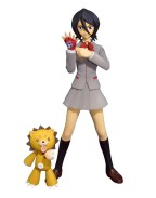 Bleach Action Figure Rukia Kuchiki 15 cm
