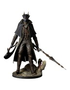 Bloodborne The Old Hunters PVC Statue 1/6 Hunter 32 cm