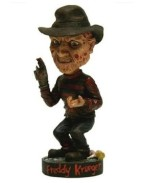 Bobble Head, Freddy Krueger 18 cm
