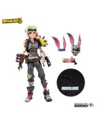 Borderlands Action Figure Tiny Tina 18 cm