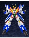 Brave Exkaiser Plastic Model Kit Great Exkizer 18 cm