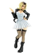 Bride of Chucky Bishoujo PVC Statue 1/7 Tiffany 20 cm