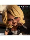 Bride of Chucky MDS Action Figure Tiffany 15 cm