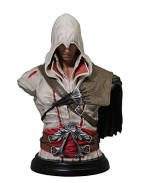 Bust Ezio Auditore18 cm, Legacy Collection