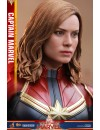 Captain Marvel Movie Masterpiece Action Figure 1/6 Captain Marvel 29 cm