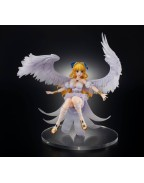 Cautious Hero: The Hero Is Overpowered but Overly Cautious Statue 1/7 Ristarte 27 cm