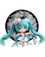 Character Vocal Series 01 Nendoroid Action Figure Hatsune Miku Miku With You 2019 Ver. 10 cm