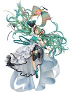 Character Vocal Series 01 Statue 1/7 Hatsune Miku Memorial Dress Ver. 43 cm