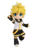 Character Vocal Series 02 Nendoroid Doll Action Figure Kagamine Len 14 cm