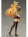 Character Vocal Series 02 Statue 1/8 Kagamine Rin: Rin-chan Now! Adult Ver. 22 cm